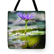 Reflection Of Life Tote Bag