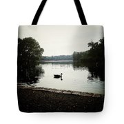 Reflection Of Serenity Tote Bag by Natasha Marco