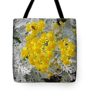 Reflection Of Sun Tote Bag
