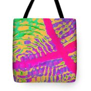 Reflections Four Tote Bag