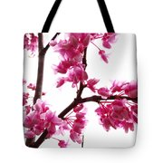 Reflections Of Beauty 2 Tote Bag