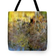Reflections Of Fall1 Tote Bag