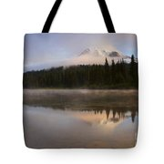 Reflections Of Majesty Tote Bag