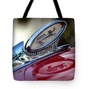 Reflections Of Pride Tote Bag