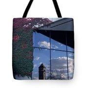 Reflections Of Spokane Tote Bag