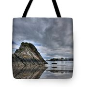Reflections Of Tenby 2 Tote Bag