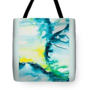 Reflections Of The Universe No. 2025 Tote Bag
