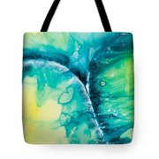 Reflections Of The Universe No. 2026 Tote Bag