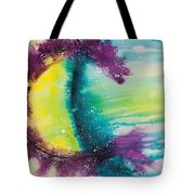 Reflections Of The Universe No. 2146 Tote Bag