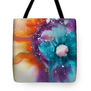 Reflections Of The Universe No. 2147 Tote Bag