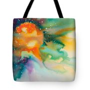 Reflections Of The Universe No. 2148 Tote Bag