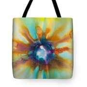 Reflections Of The Universe No. 2149 Tote Bag