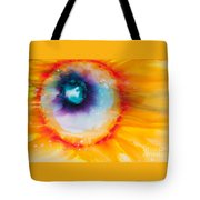 Reflections Of The Universe No. 2153 Tote Bag
