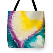 Reflections Of The Universe No. 2234 Tote Bag