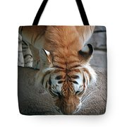 Reflections Of The Wild Tote Bag