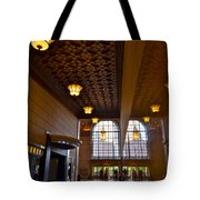 Reflections Tote Bag by Frozen in Time Fine Art Photography