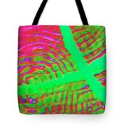 Reflections Two Tote Bag