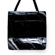 Reflective Cessna Tote Bag