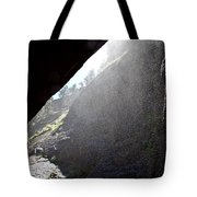 Refreshing Tunnel Tote Bag