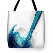 Refreshment Tote Bag