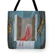 Refrigerator Rock And The King Tote Bag
