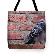 Regards Tote Bag