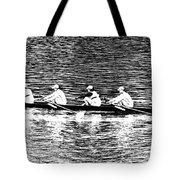 Regatta - 2594jpg Tote Bag