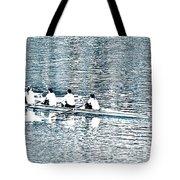 Regatta-180jpg Tote Bag