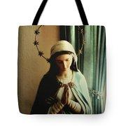 Regina Coeli Tote Bag