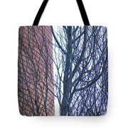 Regular Irregularity  Tote Bag