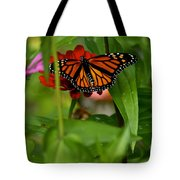 Regular Visitor Tote Bag