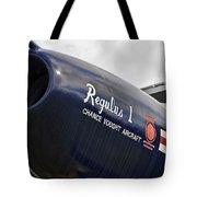 Regulus 1 Tote Bag