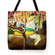Rehoboth Charger Tote Bag