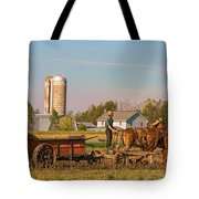Reinvestment Tote Bag