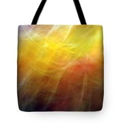 Rejoicing Spirits Tote Bag