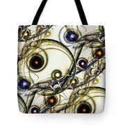 Rejuvenation Tote Bag