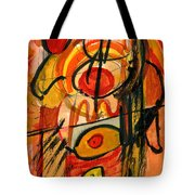 Relativity Tote Bag