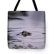 Relax My Love Tote Bag