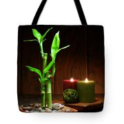 Relaxation And Meditation  Tote Bag