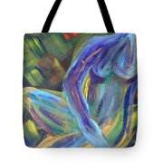 Relaxed Tote Bag