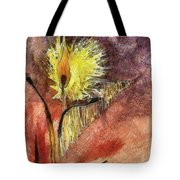 Relay Fire Tote Bag