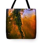 Release - Eagle Nebula 3 Tote Bag
