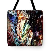Released Tote Bag