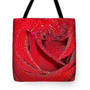 Relevance Of Love Tote Bag