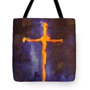 Religion II Tote Bag