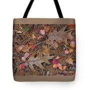 Remainders Tote Bag