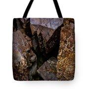 Remarkable Rocks Tote Bag