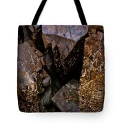 Remarkable Rocks Tote Bag