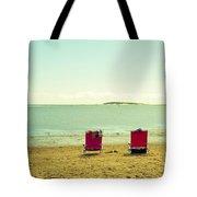 Remember Summer Tote Bag