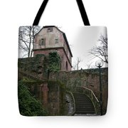 Remember The Ancients Tote Bag